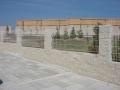 betonna ogrda